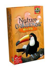 Nature Challenge - Birds