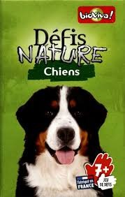 Défis Nature - Chiens