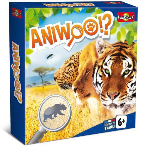 Aniwoo!?