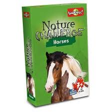 Nature Challenge - Horses