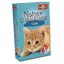 Nature Challenge - Cats
