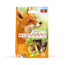 Bluff Animals - Disneynature