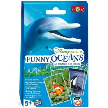 Funny Oceans - Disneynature