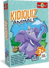 Kidiquiz - Animals