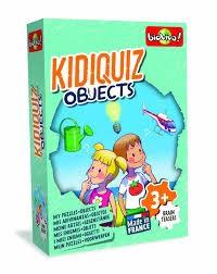 Kidiquiz - Objects