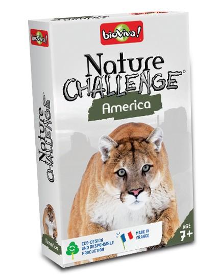 Nature Challenge America