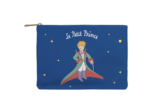 Petite pochette plate Le Petit Prince
