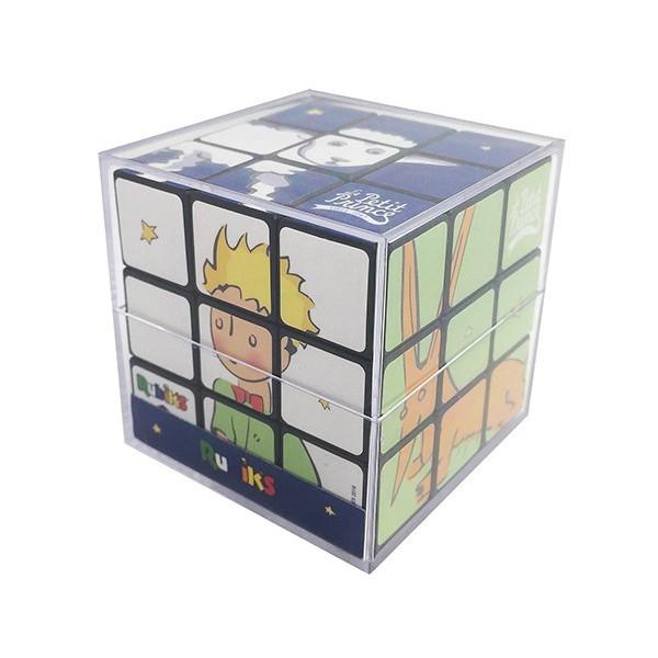 Rubik's cube Le Petit Prince