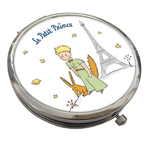 Miroir Argenté Petit Prince