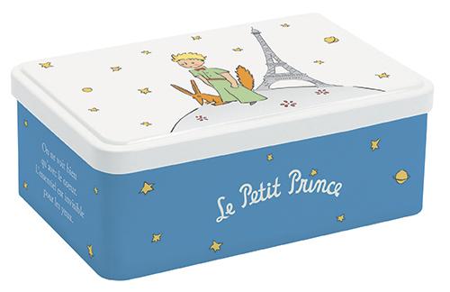 Boîte en métal Petit Prince