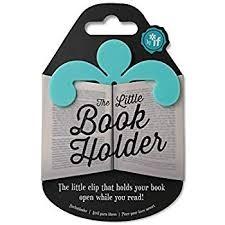 LITTLE BOOK HOLDER MINT
