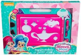 NICK SHIMMER AND SHINE MAGNATIC SCRBLER LRG
