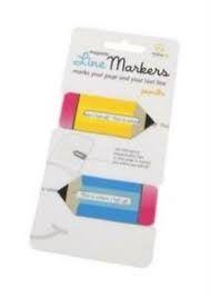 Linemarkers Pencils