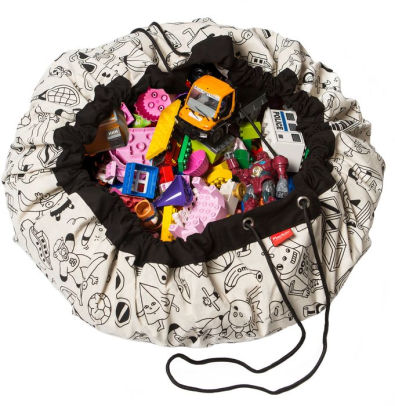Play and Go Storage Bag - Color My Bag