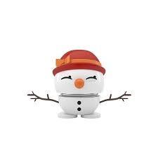 Hoptimist White. Baby Snowgirl