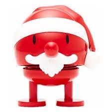 Hoptimist Red. Santa Claus Baby Bumble