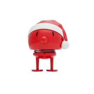Hoptimist Red. Santa Bumble (large)