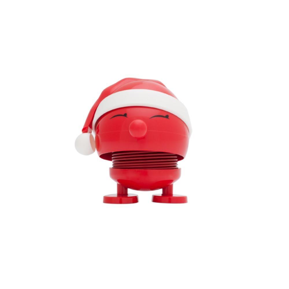Hoptimist Red. Baby Santa Bimble (small)