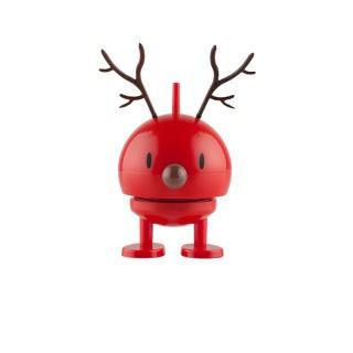 Hoptimist Red. Baby Blitzen Bumble (small)
