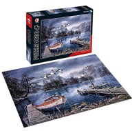 Jigsaw Puzzle 1000 pcs