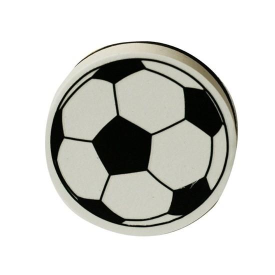 WHITEBOARD ERASER FOOTBALL