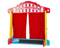 TABLE TOP THEATRE