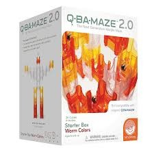 Q-BA-Maze Warm