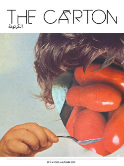 Tomato, Tomato - The Carton N.3