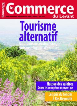 Le Commerce du Levant No. 5629 juin 2012