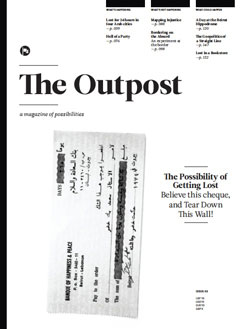 The Outpost, Issue 03