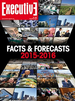 Issue 197 - FACTS AND FORECASTS 2015-2016
