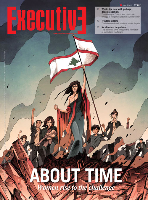 Issue 222 - ABOUT TIME: WOMEN RISE TO THE CHALLENGE