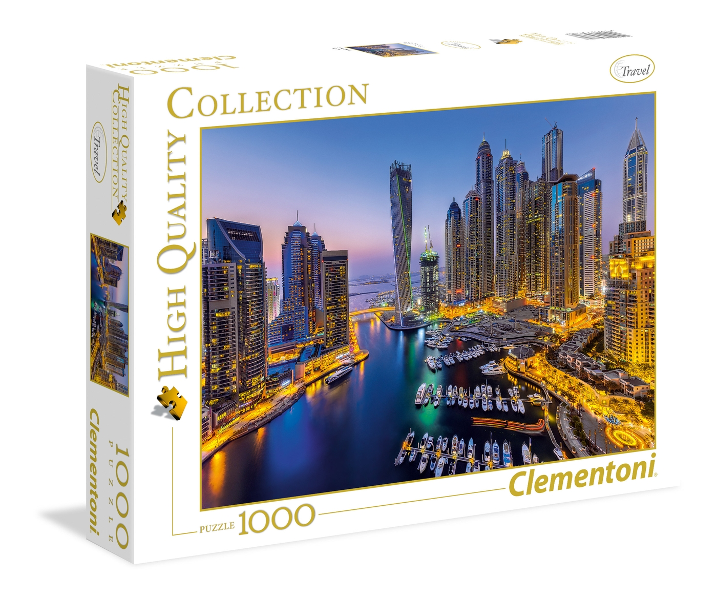 puzzle 1000 high quality collection Dubai S18