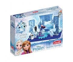 Georello Teatrino Frozen WD