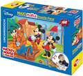 Mickey Classic Puzzle Maxi 180