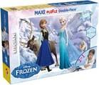 Frozen Puzzle Maxi 108