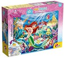 PUZZLE SUPERMAXI 35PCS MERMEID