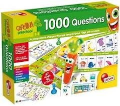 Carotina 1000 QUESTIONS