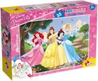 PUZZLE SUPERMAXI 35 PRINCESS