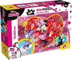 PUZZLE SUPERMAXI 108 MINNIE