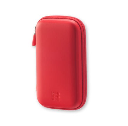 Moleskine Journey Pouch Small Red