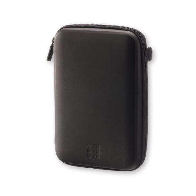 Moleskine Journey Travel Pouch Black