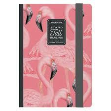 Photo Notebook Small - Flamingo