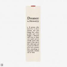 Bookmark Dreamer