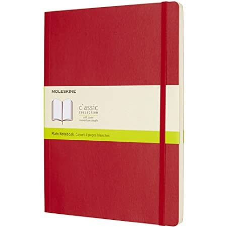 Moleskine Classic Notebook PL-L-S-RE