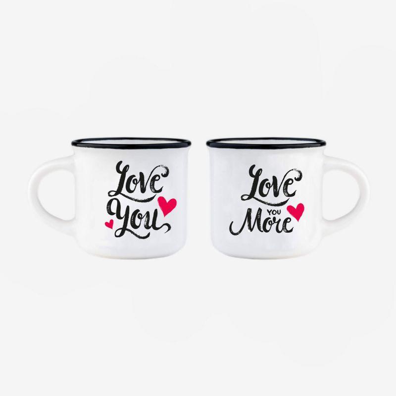 ESPRESSO FOR TWO - LOVE YOU/LOVE YOU MORE