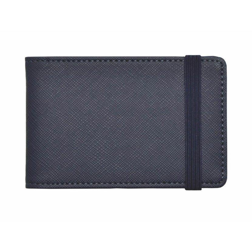 Credit Card Holder - Blue