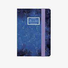 Photo Notebook S - Stars