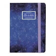 Photo Notebook M - Stars