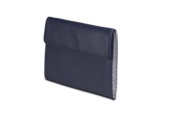 Moleskine Classic Digital Clutch iPad Air Mini Blue